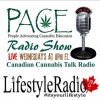 PACE Radio LIVE with Al Graham, guest Adam Scourgie and Joint Host Alicia Yashcheshen