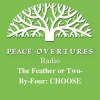 EP 44 The Feather Or The Two-By-Four: Choose