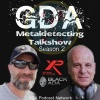 LIVE! GDA Metal detecting with guests Frank Lopergolo, Joey Ortega and Brian Gorby