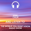 MD guests on The World You Don't Know, Liffey Sound FM, 29/1/18