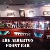 The Alberton Front Bar
