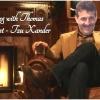 An evening with Thomas : Tzu Xander