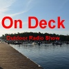 2015 On Deck Outdoor Radio Show