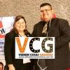 Eva Zapata y  Aldo Flores  Predicaciones