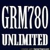 GRM780 Unlimited Radio