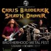 Chris Broderick y Shawn Drover en México (Mauricio Sanchez) 2da Parte