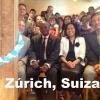 Suiza - Zùrich