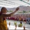 28-30 luglio 2017 Dalai Lama dal Ladakh