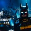 Vol. 2/Ep. 63 - The BATMAN-ON-FILM.COM Podcast - Talkin' THE LEGO BATMAN MOVIE!