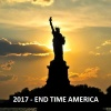 1) 2017 - Prophetic Word - End Time USA