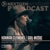 #132 HANNAH CLEMONS - WHY WE CHAMPION PEOPLE