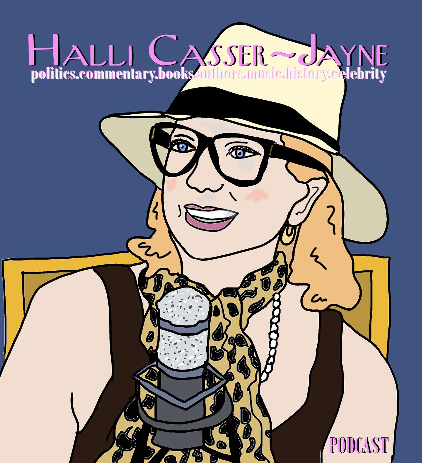 The Halli Casser-Jayne Show