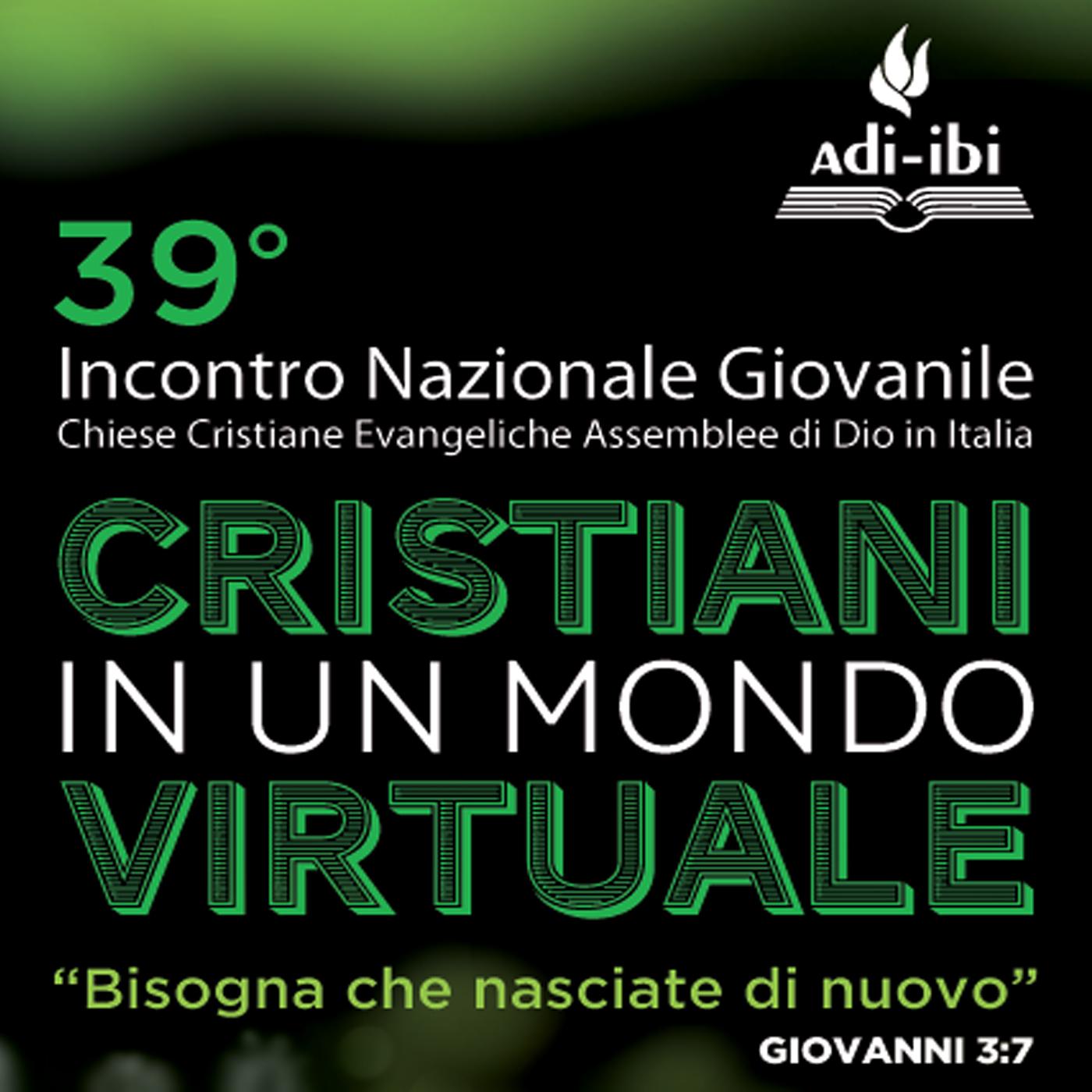 Cristiani in un mondo virtuale #ing39