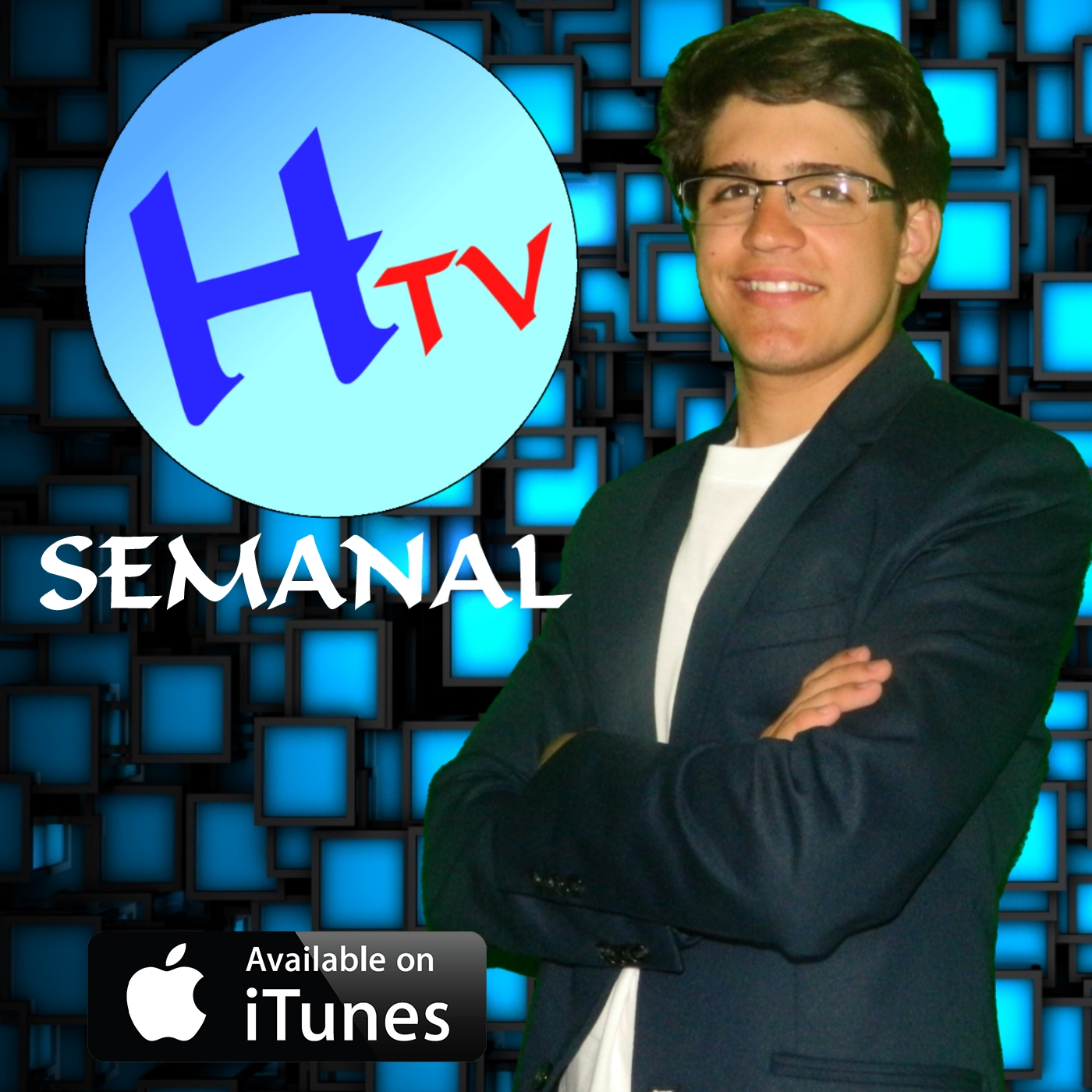 Habitantes TV  Semanal