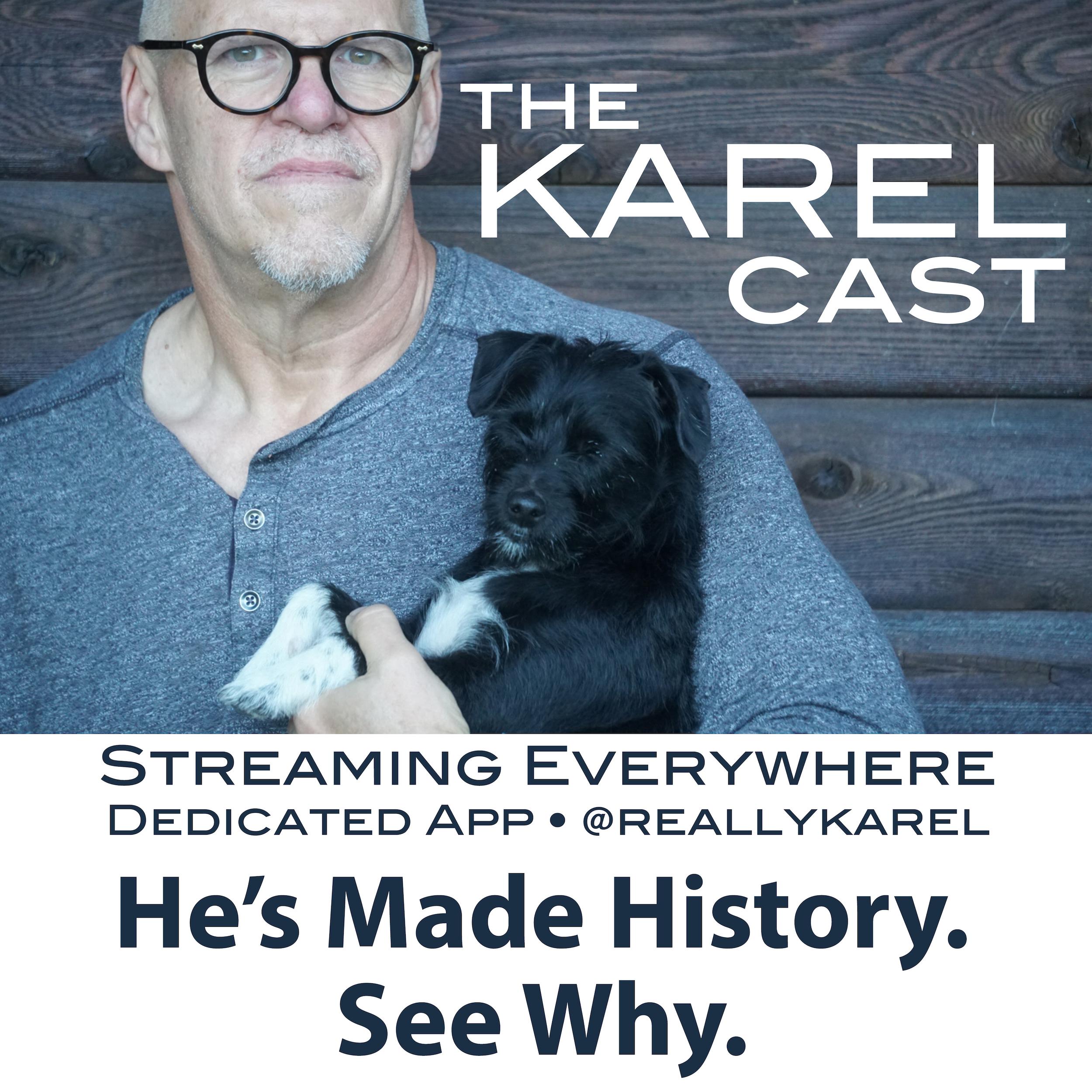 The Karel Cast | Listen Free on Castbox