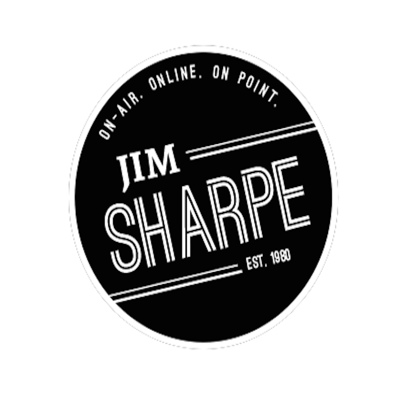 The Jim Sharpe Radio Program