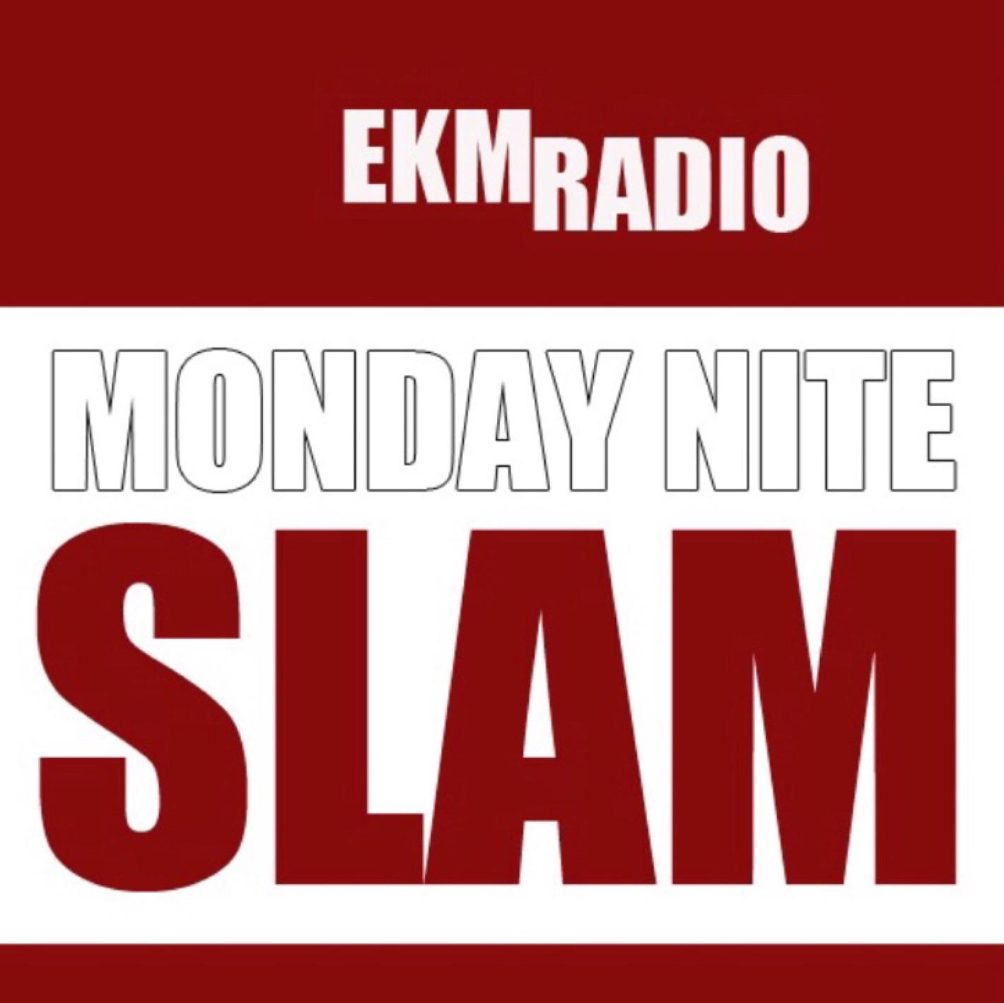 Monday Nite Slam