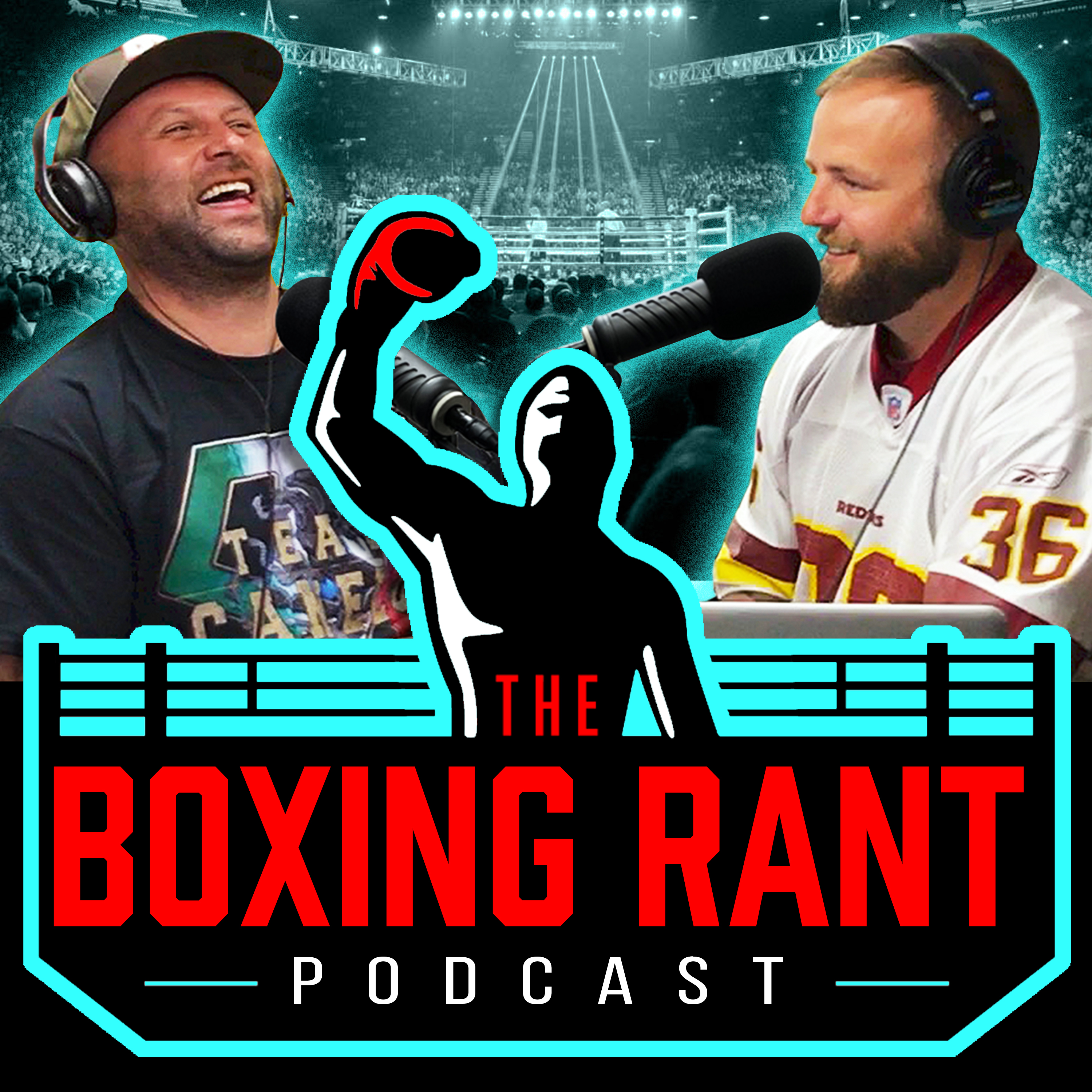 Ep276 - Mike Tyson, Errol Spence vs. Danny Garcia, DAZN is in Trouble, Boxing returns with mismatches