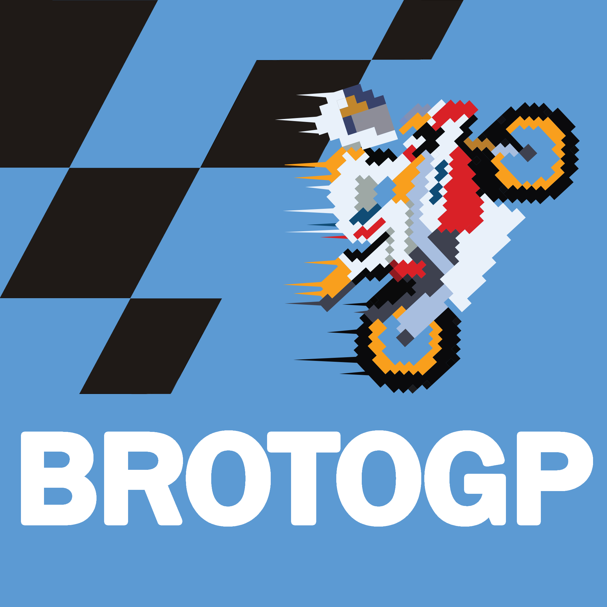 BrotoGP - Motorcycle Road Racing