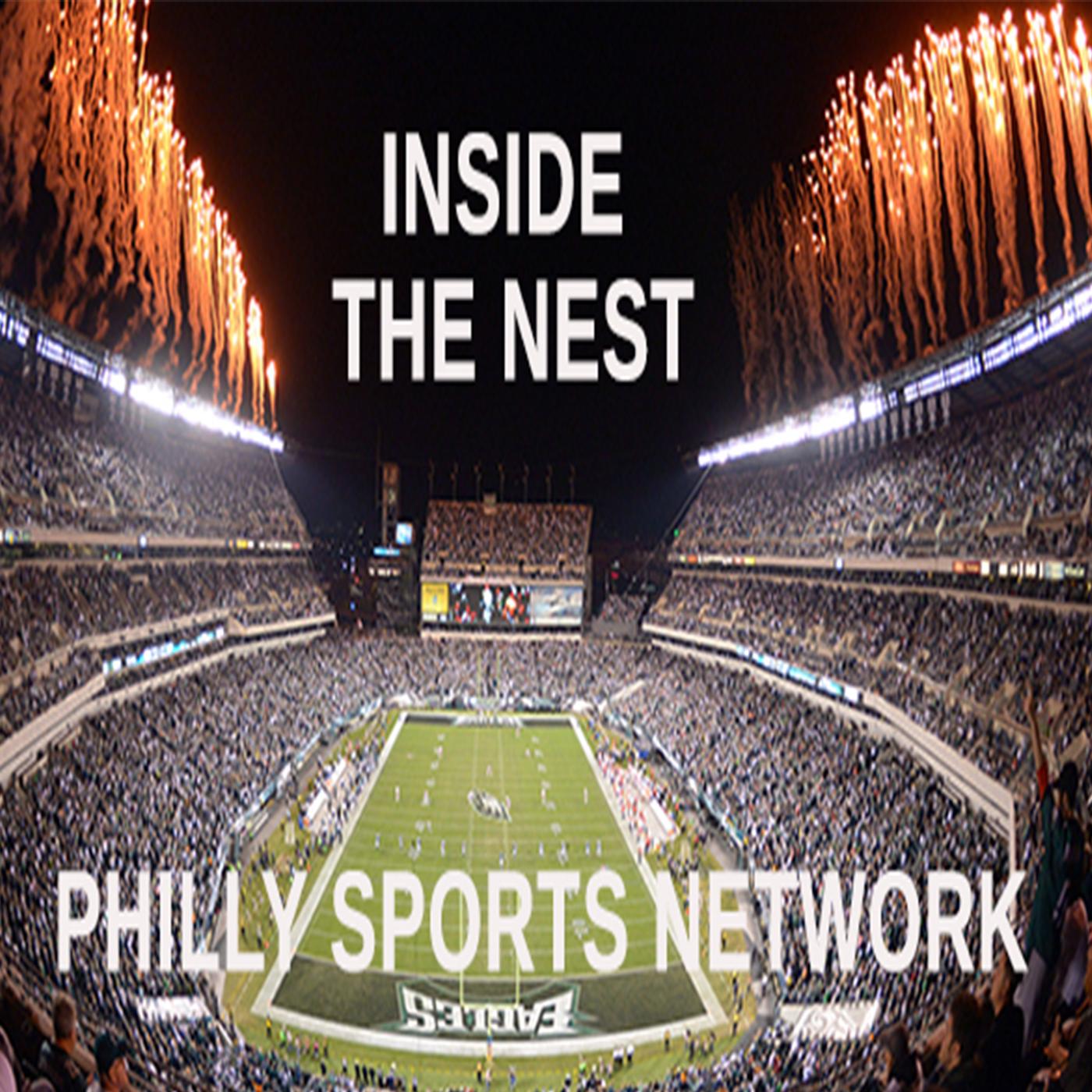 Inside The Nest Podcast