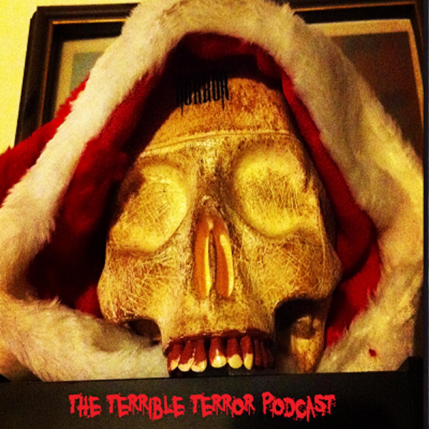 The Terrible Terror Podcast