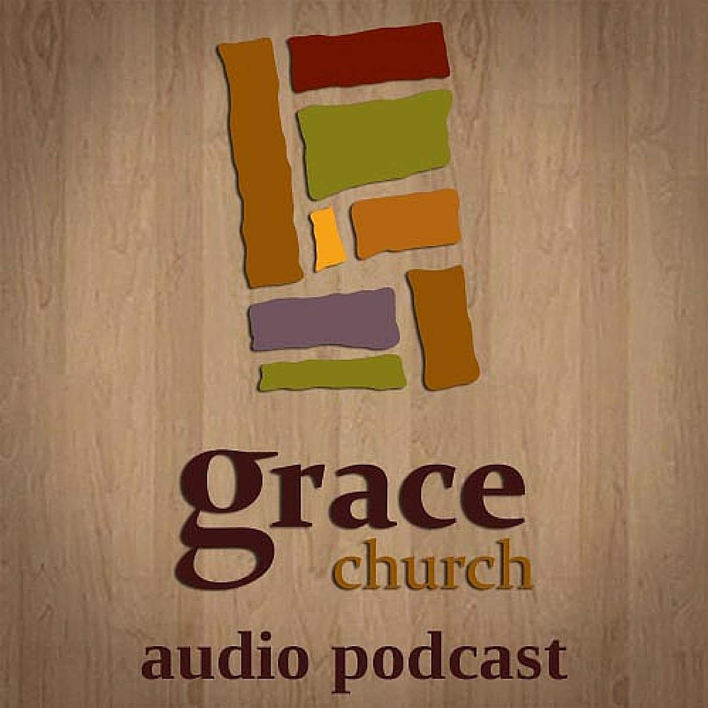Grace Church Audio Podcast