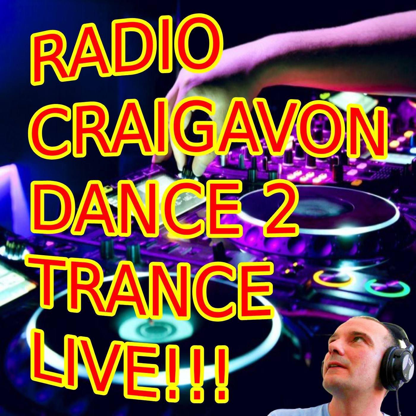 Dance 2 Trance LIVE #121