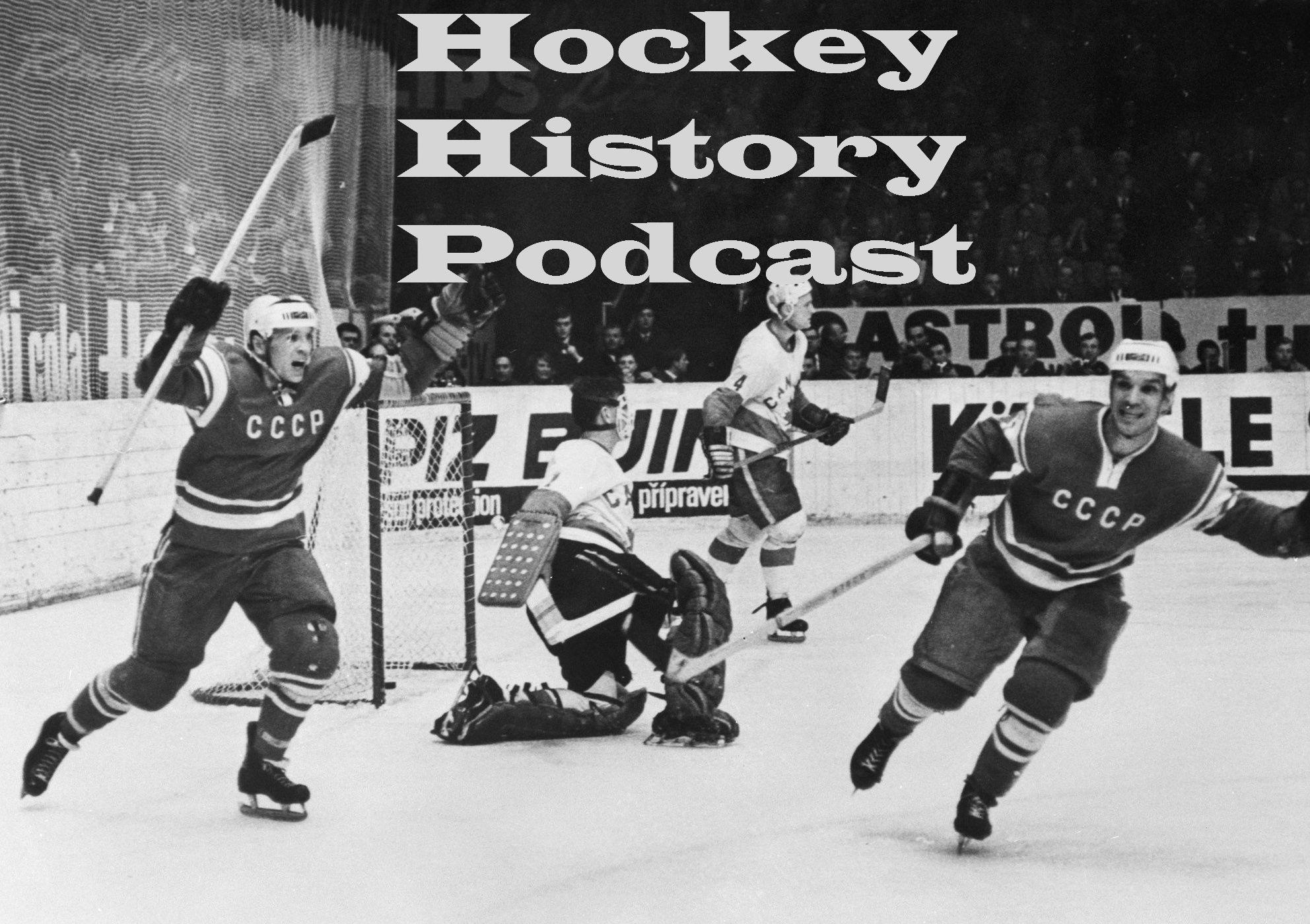 Hockey History Podcast