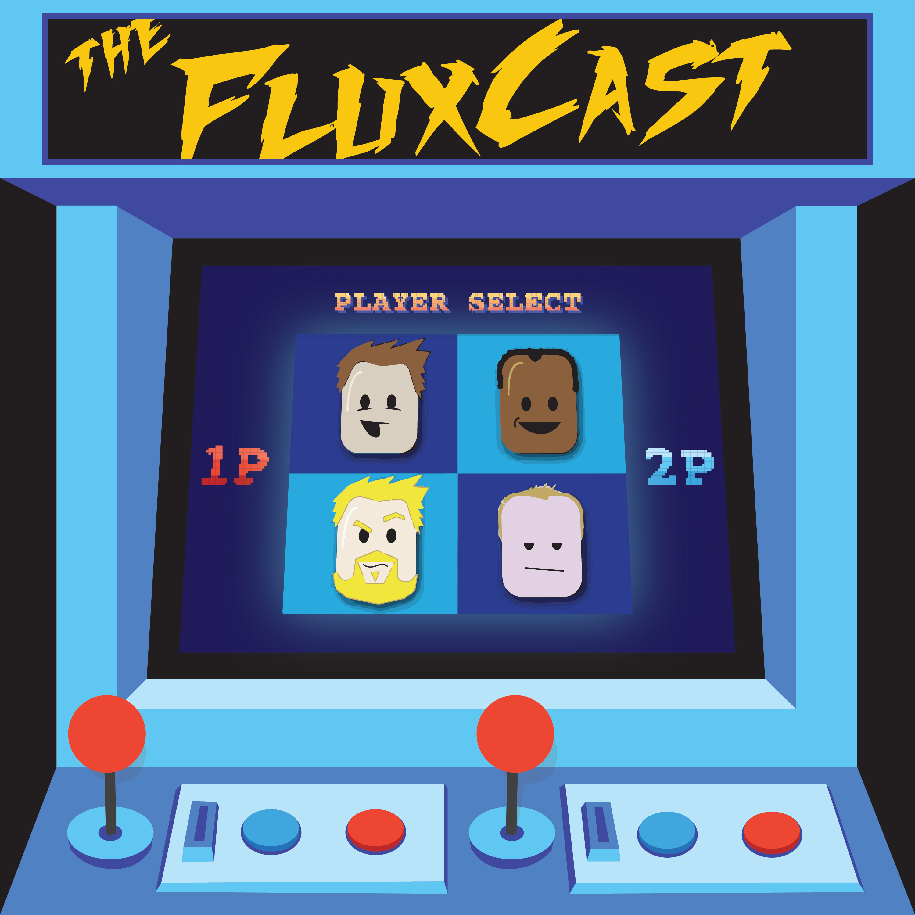 The FluxCast