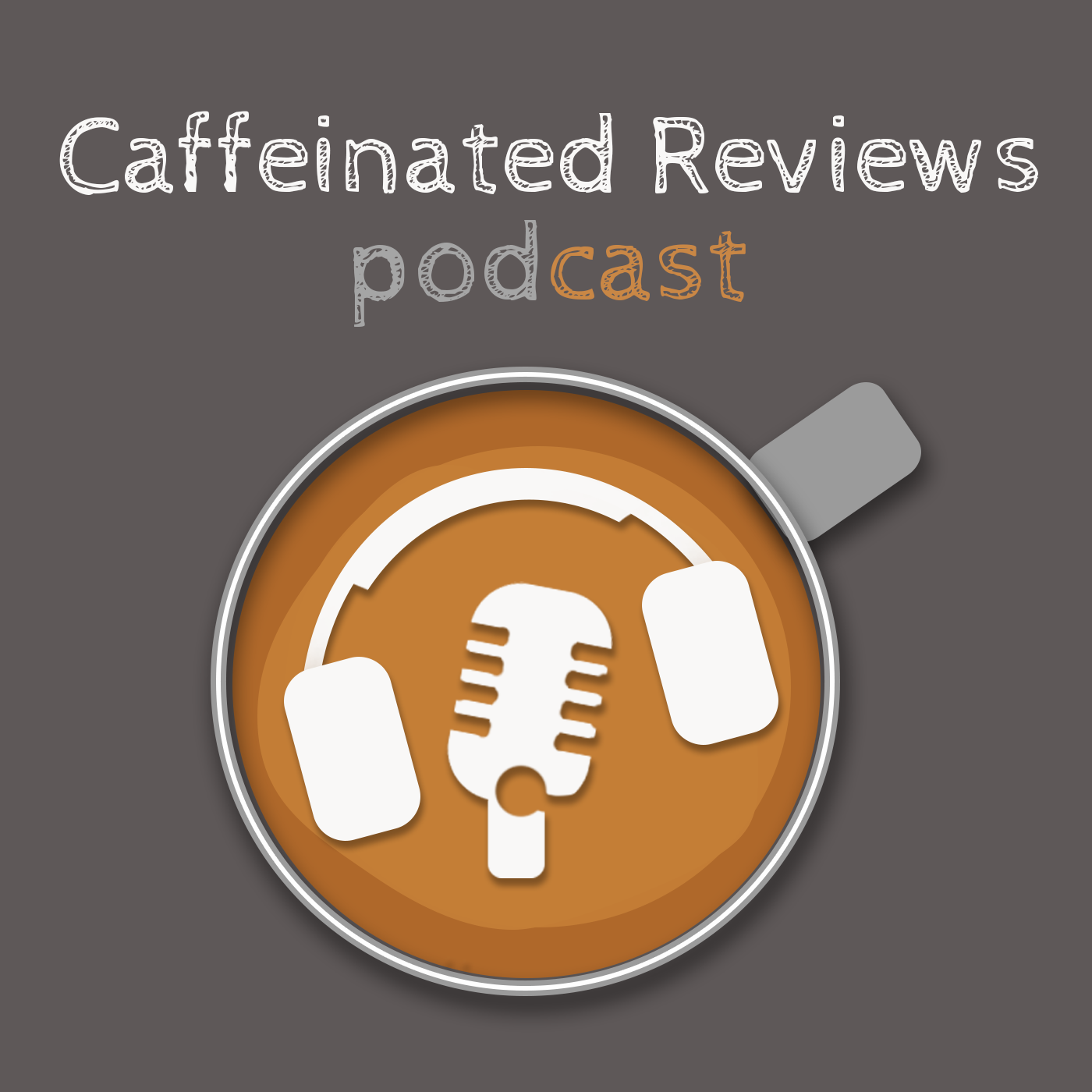 Caffeinated Reviews Podcast