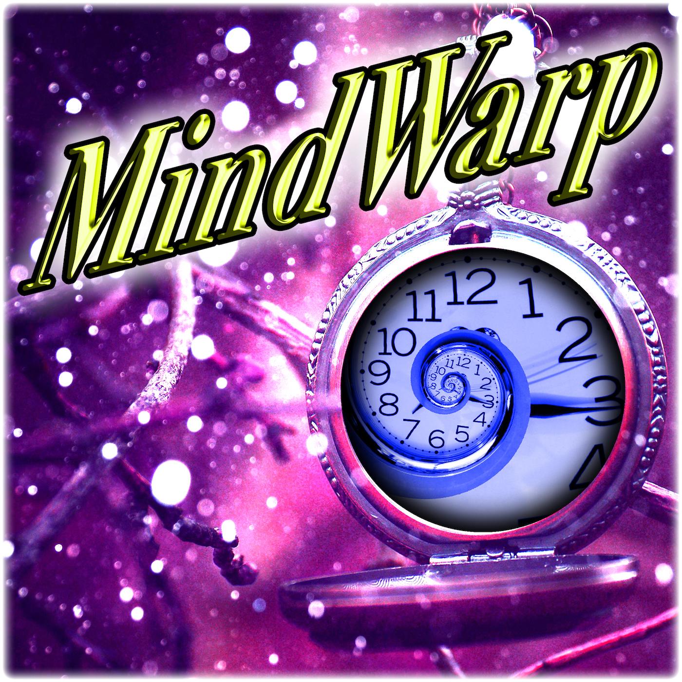 Mind Warp – An Inspirational Instant!