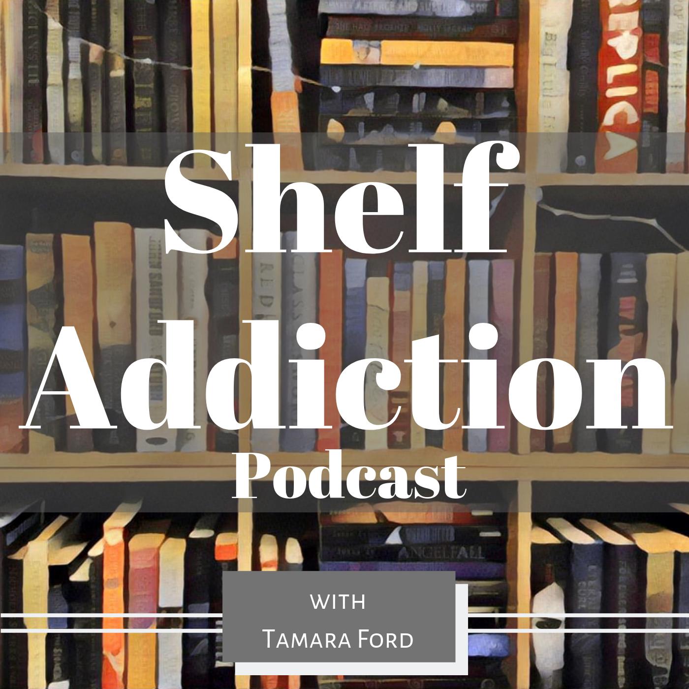 Shelf Addiction Podcast podcast show image