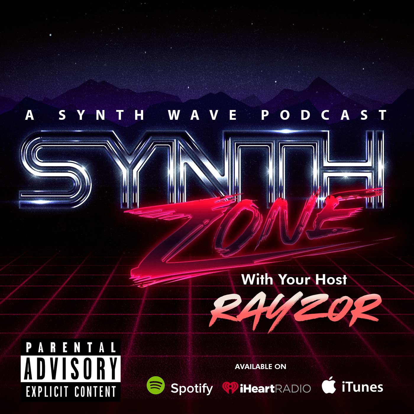 Synth Zone 198 - 5/30/21