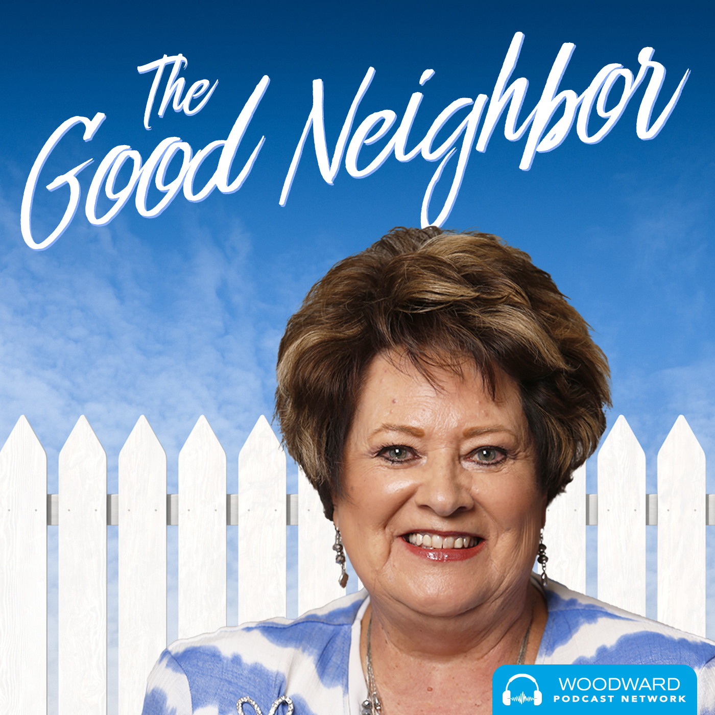 The Good Neighbor Show