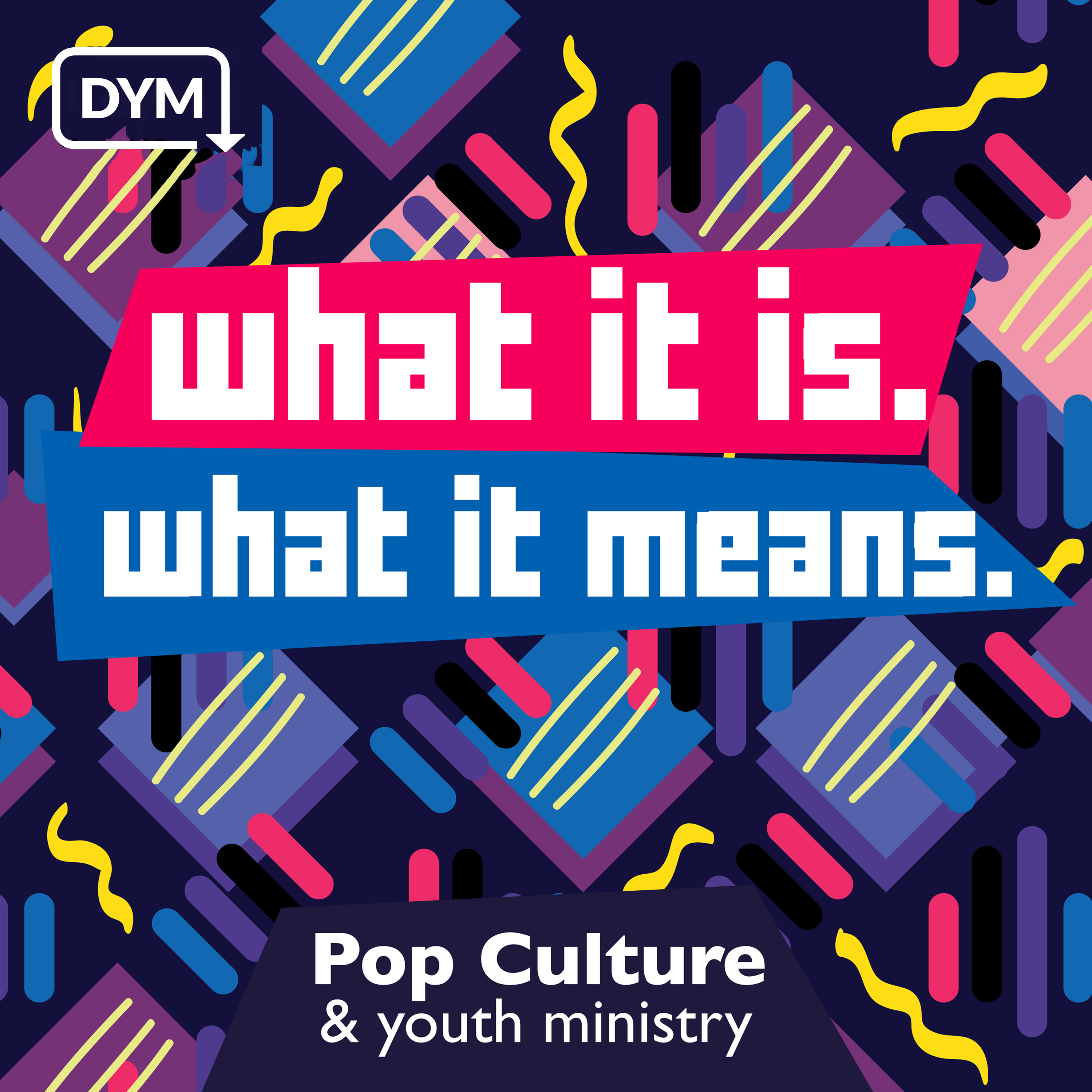 Pop Culture & Youth Ministry: What it is and what it means