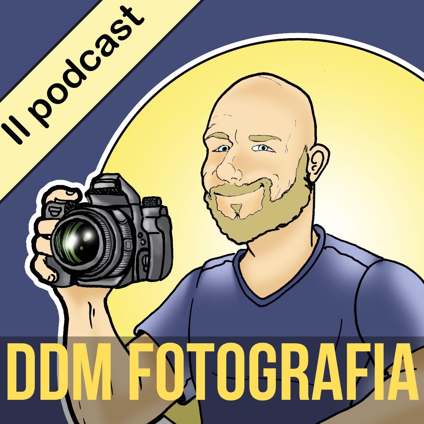 5+5 migliori Podcast italiani di Fotografia del 2019 5