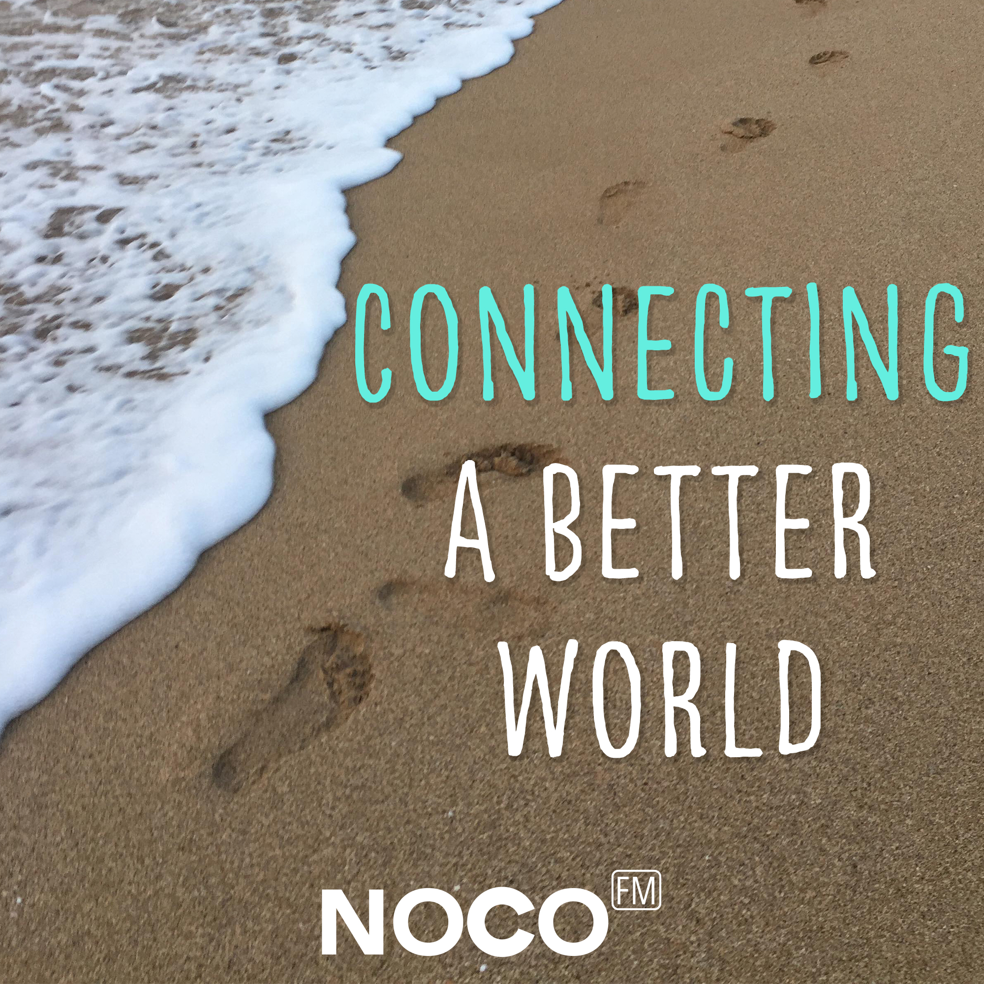 Connecting A Better World