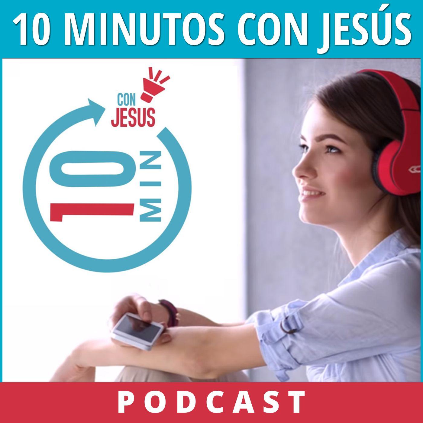 13-01-2020 Quiero estar contigo - 10 Minutos con Jesús