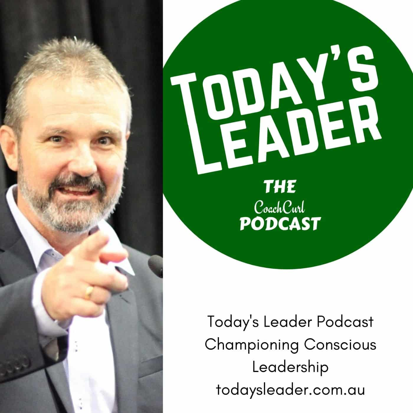 The Today's Leader Podcast