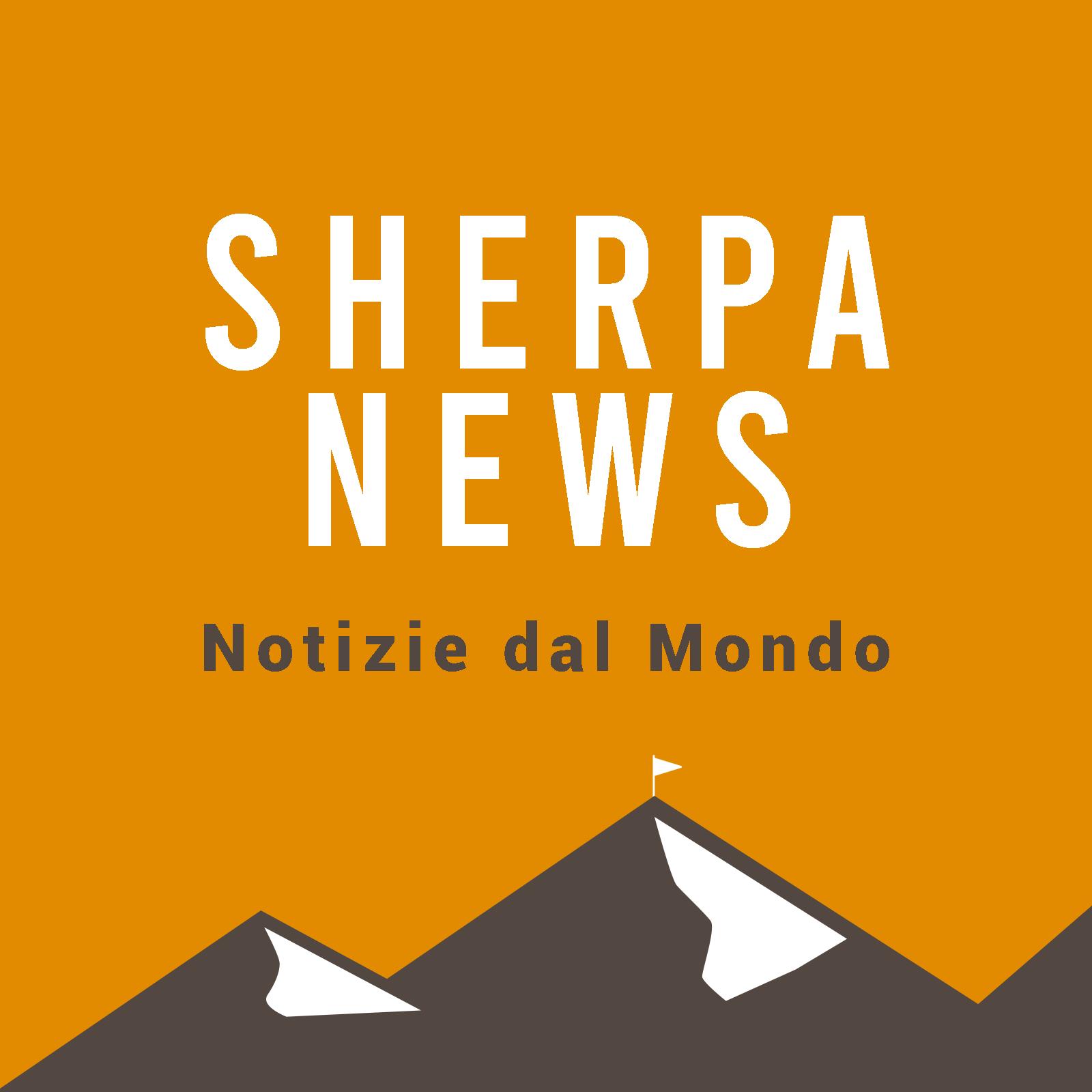 Annuncio: Sherpa va in vacanza