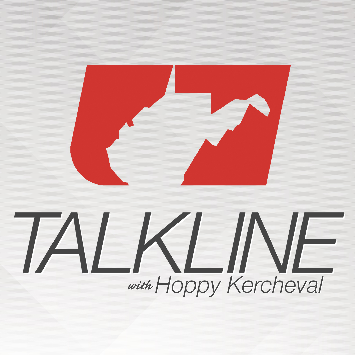 Talkline with Hoppy Kercheval
