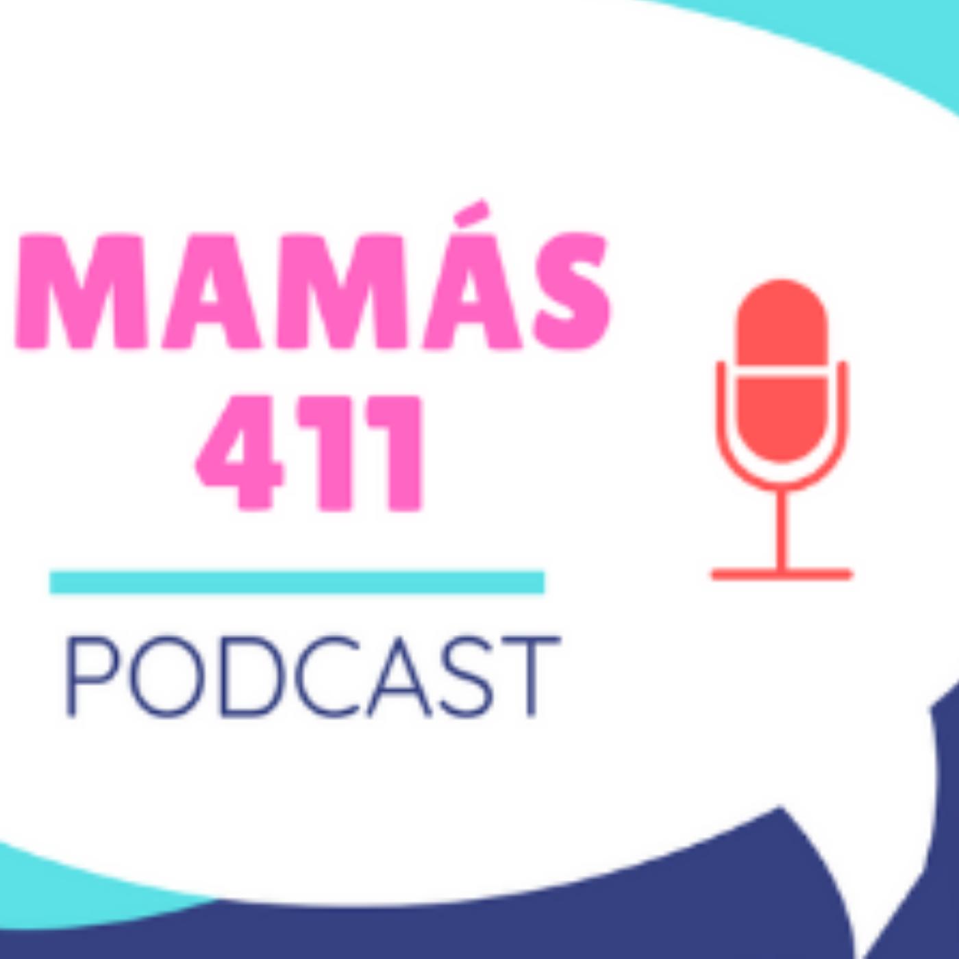 Mamas 411 Podcast