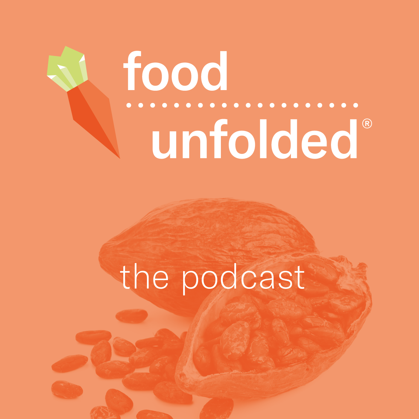 FoodUnfolded Podcast