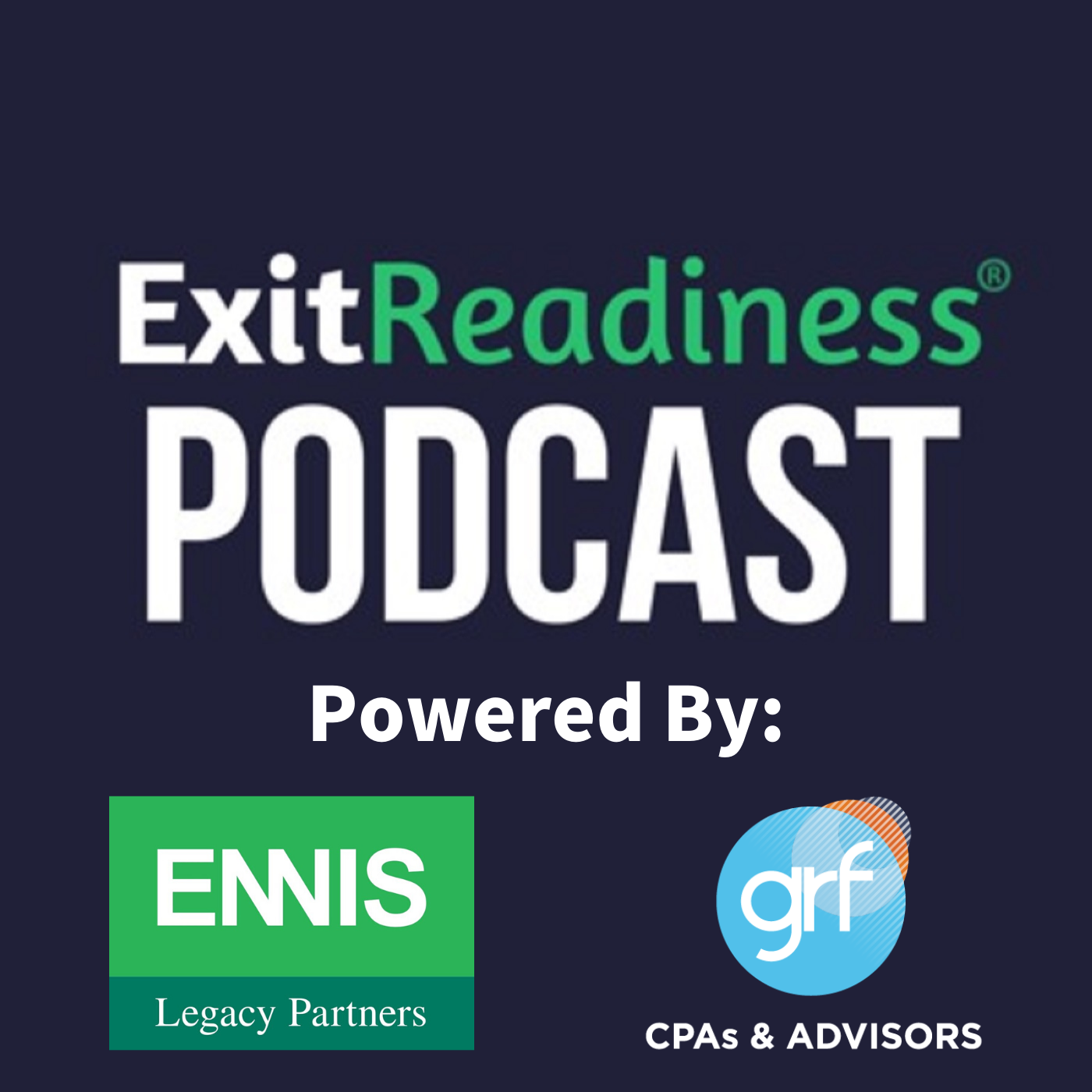 ExitReadiness®️ PODCAST