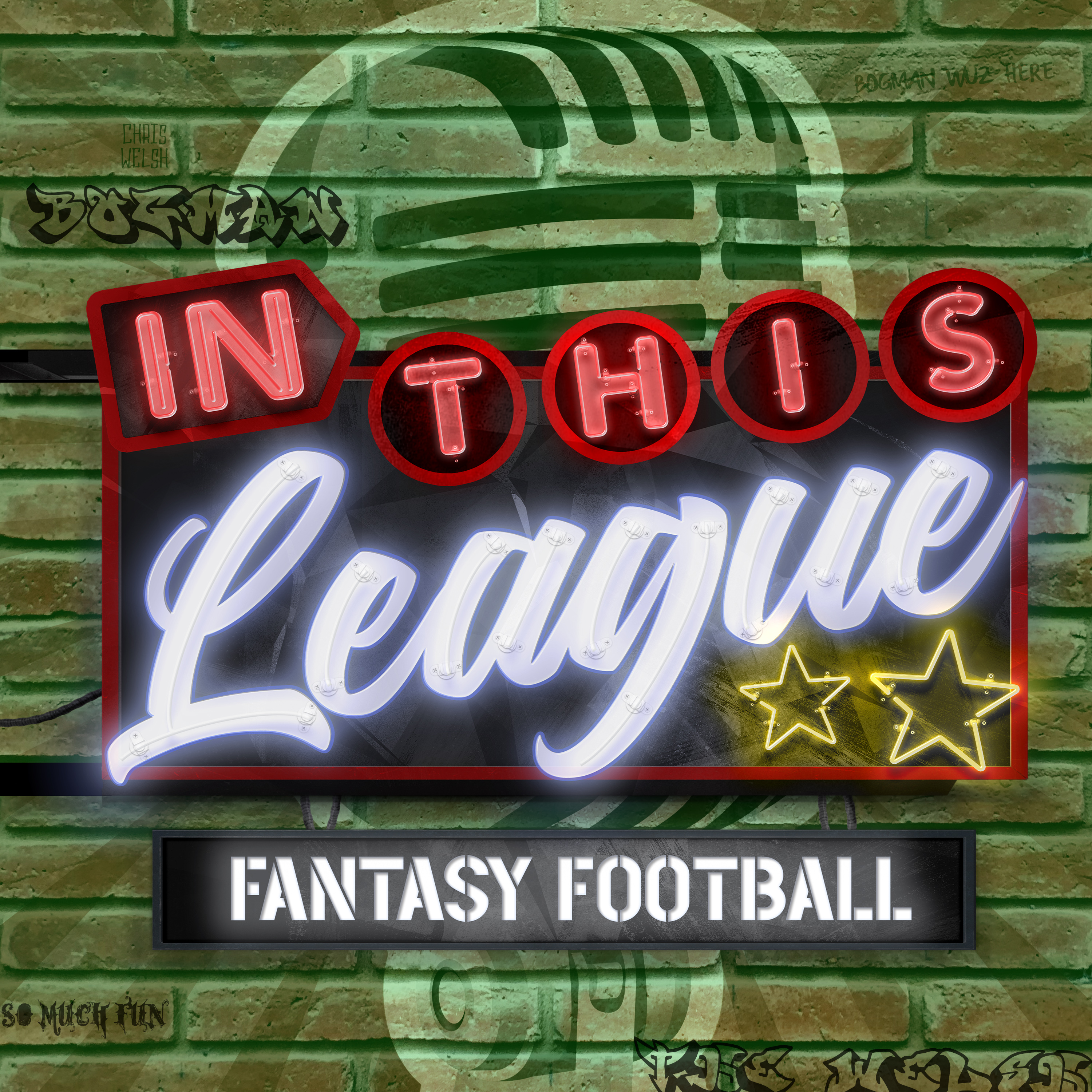 In This League Fantasy Football
