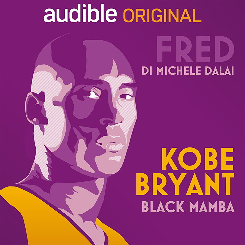 Kobe Bryant - Black Mamba