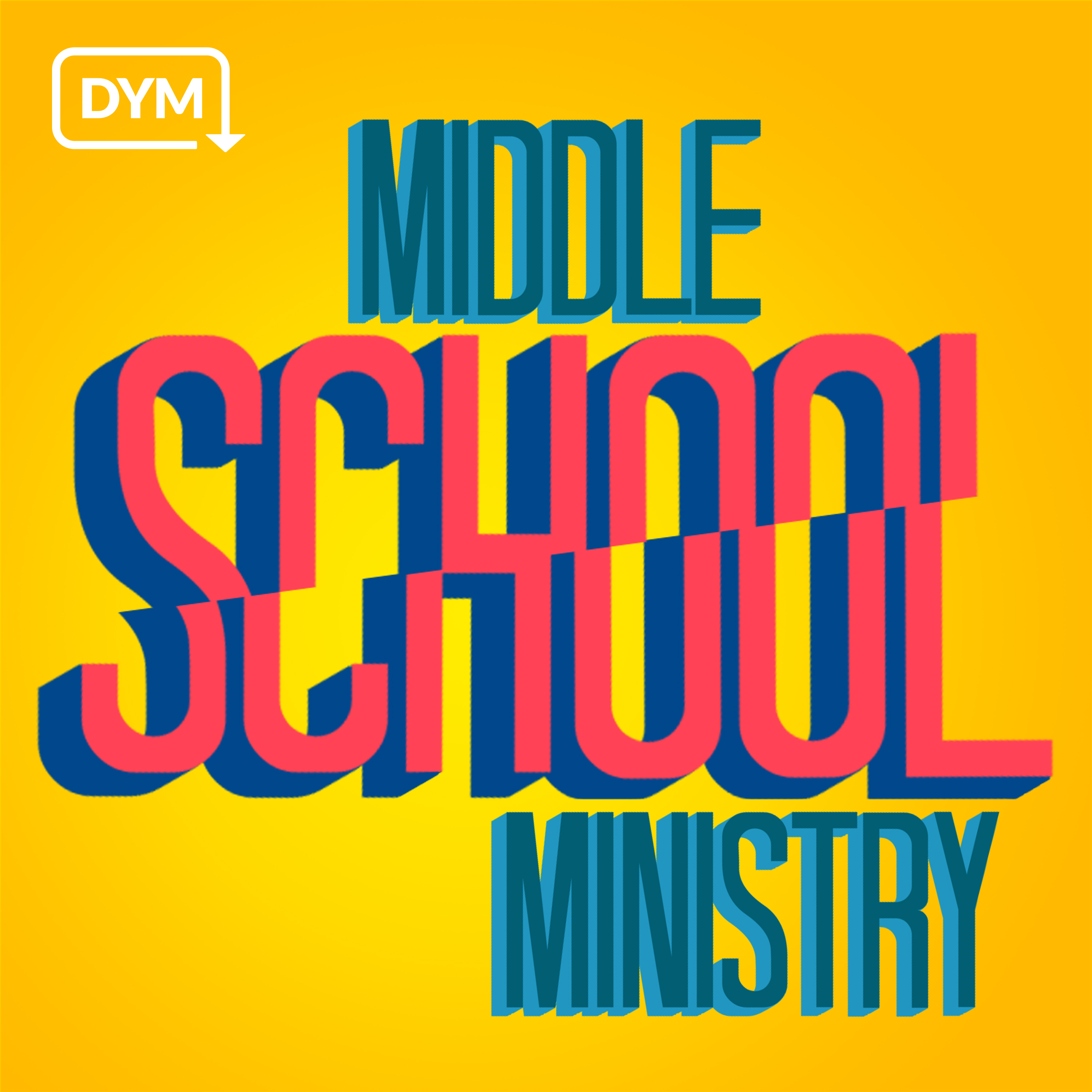 Middle School Ministry Podcast