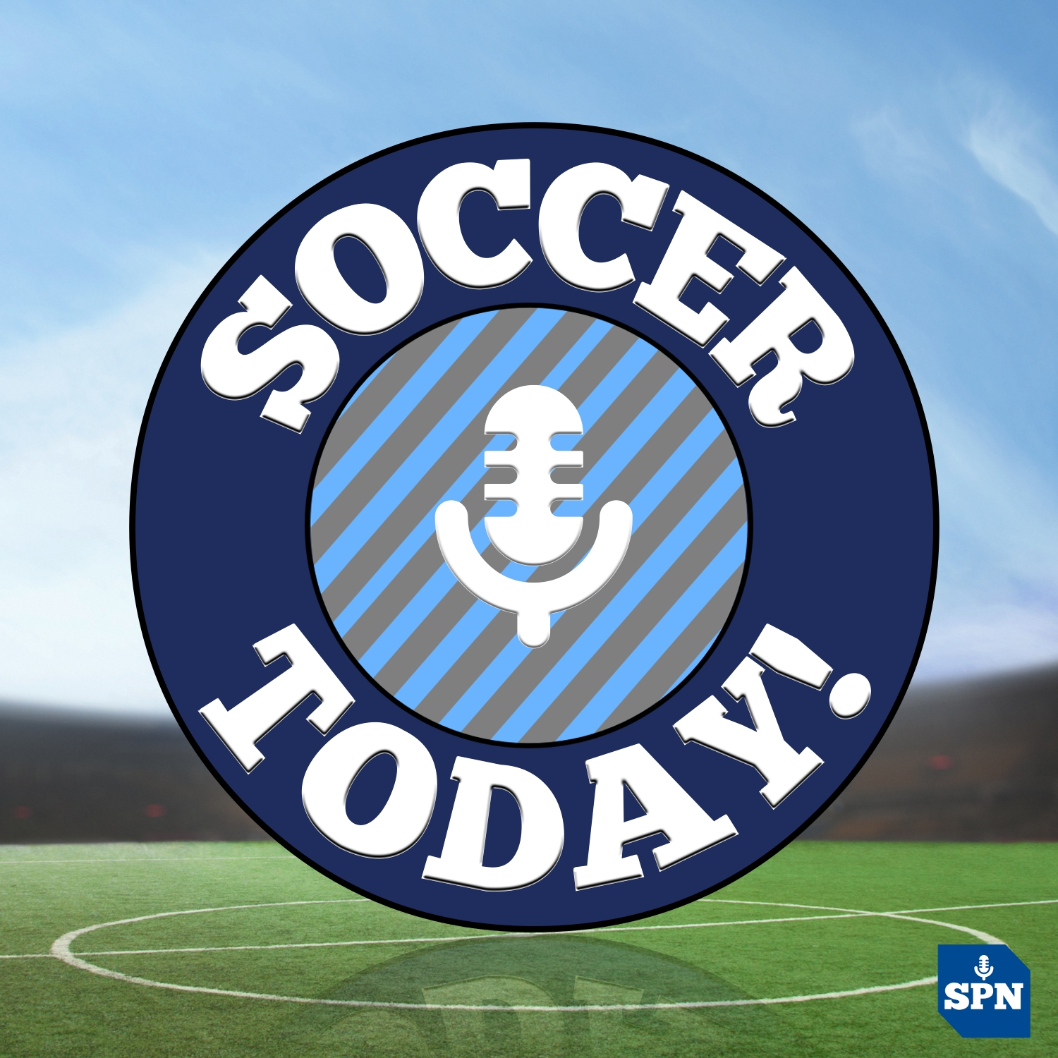 Soccer Today! On SPN August 22nd 2019 DAZN's Bait And Switch, IMFC And Mid-Week Review