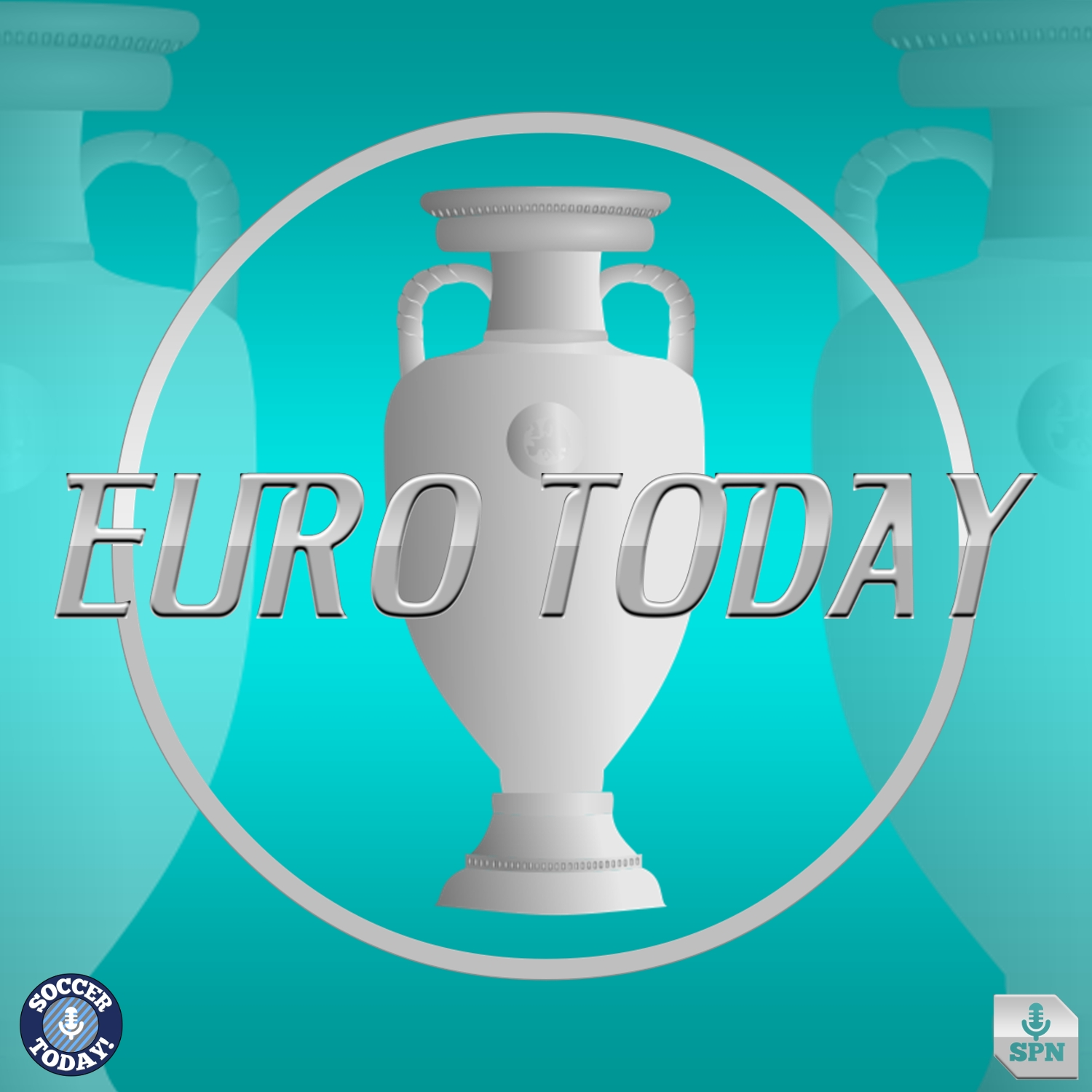 Euro Today with Kevin Laramee and Duane Rollins - Quarter-Finals Review and Chris Armas Has Been Relieved of his Duties
