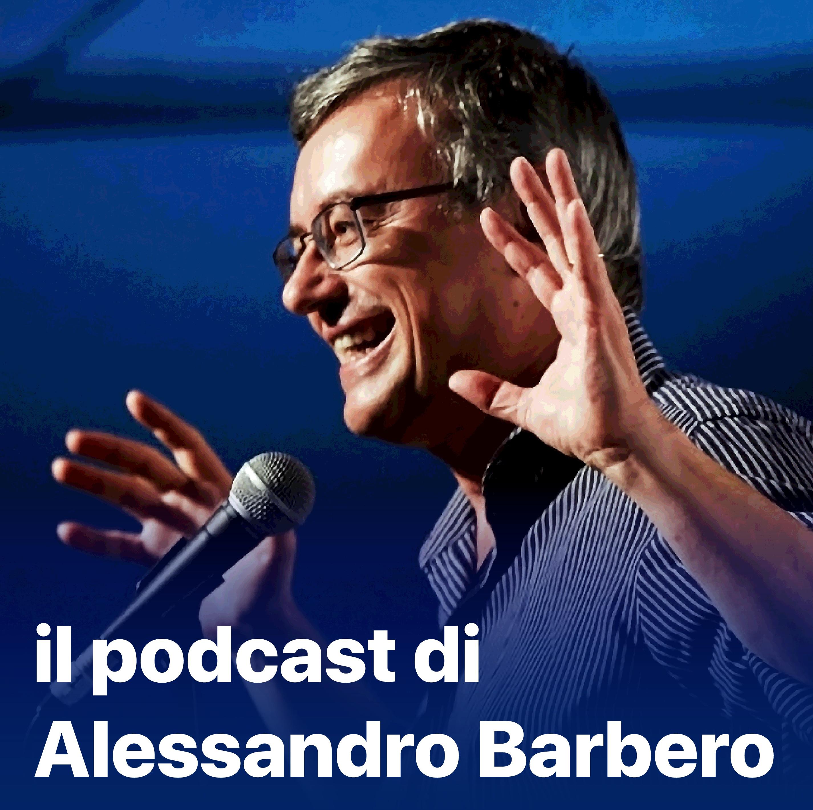 Il podcast di Alessandro Barbero: Lezioni e Conferenze di Storia